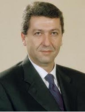 Monsieur Georges Lilikas